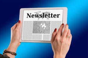 Jak stworzyć dobry newsletter?