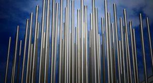 Specyfikacja stali do budowy maszyn