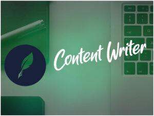 Czym zajmuje się copywriter z językiem angielskim