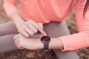 Smartwatche Samsung