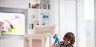 TOP 6 kreatywnych zabaw dla dzieci