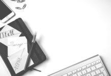 Organizacja biura i dokumentów w firmie