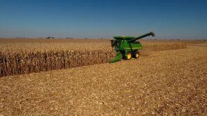 Jak kupić maszynę rolniczą na aukcjach poleasingowych